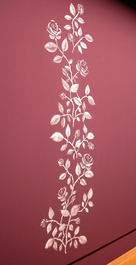 Dekormalerei von Nina Horstmeier